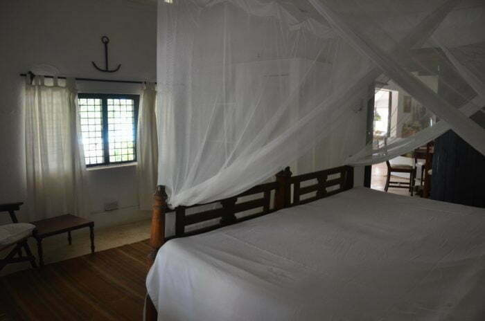 Marlin Double Room