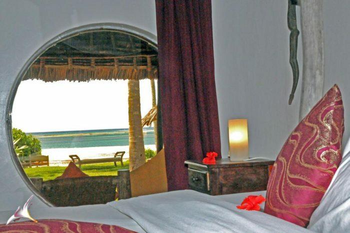 Ocean Facing Room