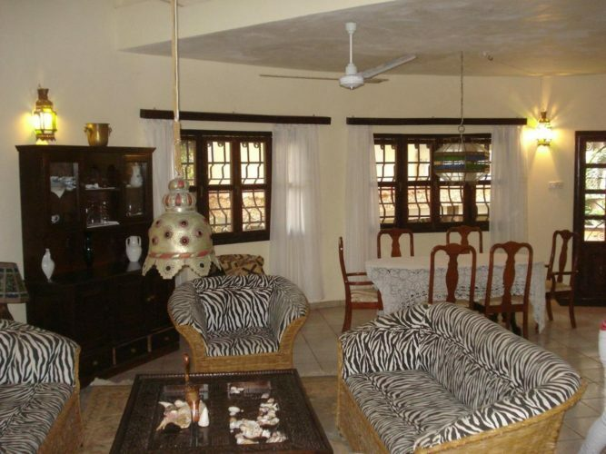 Standard 2 Bedroom Apartment