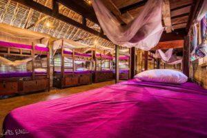1 Bed in Master Bedroom