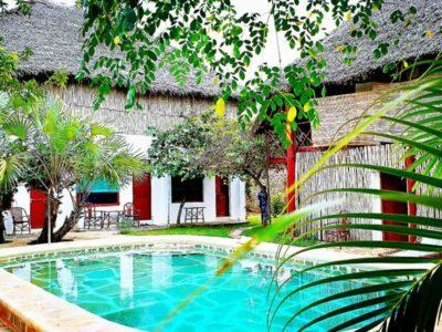 Photo of Diani Hostel