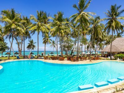 Photo of Diani Sea Lodge – All inclusive