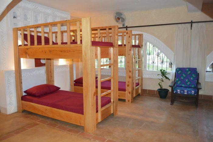 Family Room (4 beds)