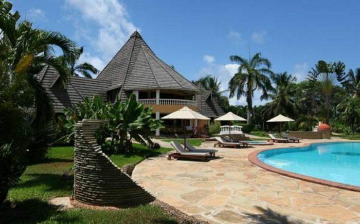 Sunset Villa Luxury Boutique Resort (3 Bedroom)