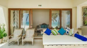Two Bedroom Villa (2 people)