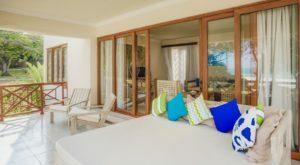 Two Bedroom Villa (4 people)