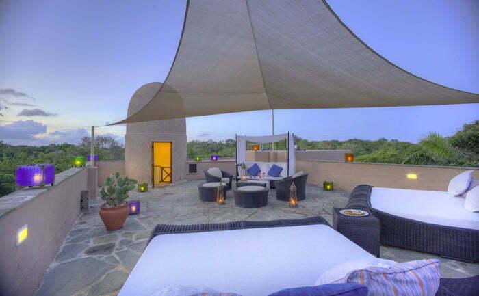 Executive Villa 3 Bedroom (6pax)