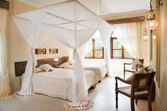 Executive Villa 3 Bedroom (4pax)