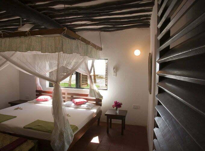 Kusini Cottage (2 Bedroom)