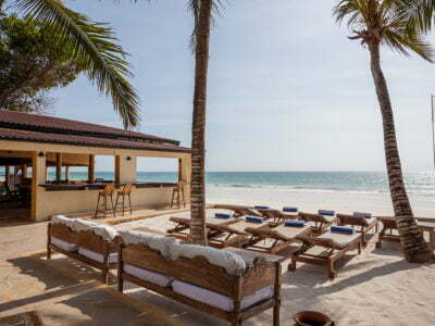 Photo of Blue Marlin Beach Hotel