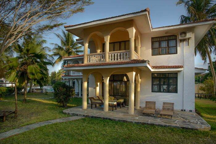 3 bedroom villa (max 6pax)