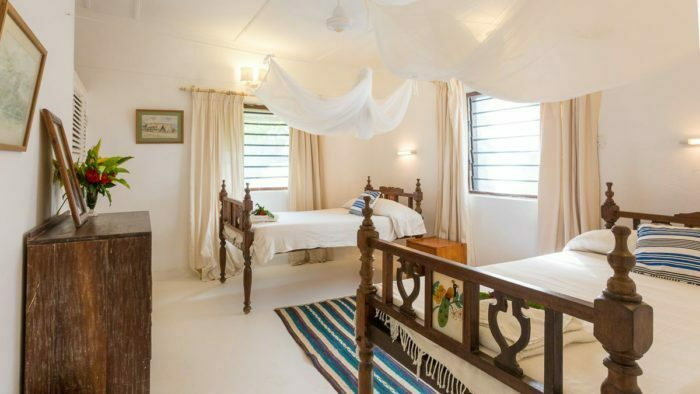 Bwaa (2 Bedrooms)
