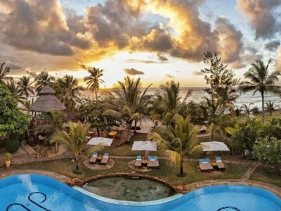 Photo of AfroChic Diani Beach -20% ❤️🏖️☀️🍤