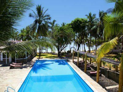 Photo of Coconut Beach Lodge