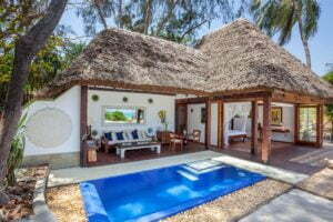 Azhari Beach Suite (1 Bedroom)