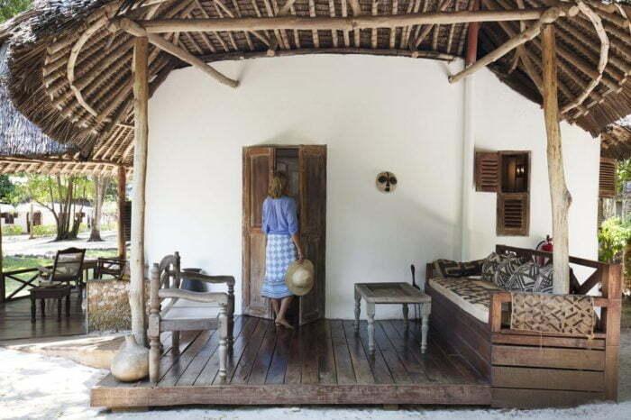 Cottage (1 bedroom)