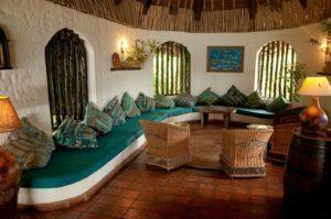 Villa (4 Bedroom)