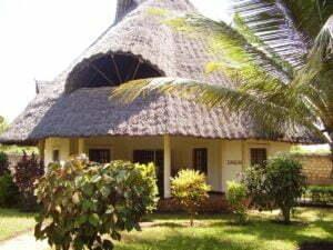 Villa Zanzibar (2 Bedroom)