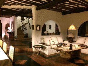 Colobus Villa (3 Bedroom)