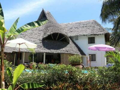 Photo of Villa Madinina Diani