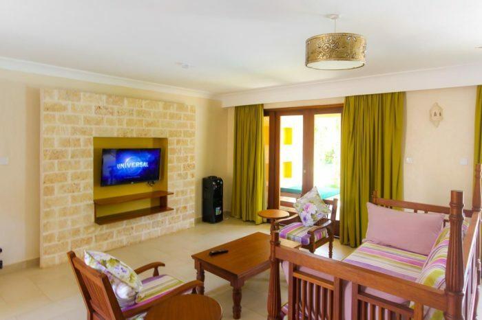 Two Bedroom Luxury Villa