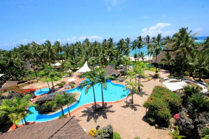 Photo of Diani Reef Beach Resort and Spa