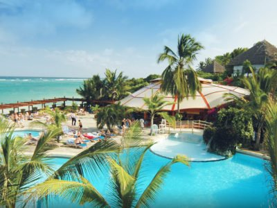 Photo of Leopard Beach Resort and Spa