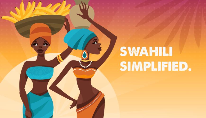 Swahili Greetings
