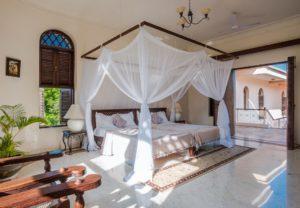 Lewa Room