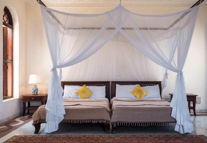 Tsavo Room
