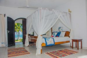 Superior Room Beach Front