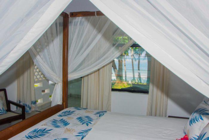 Standard Room Beach Front