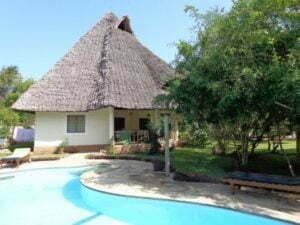 Cottage (3 Bedroom)