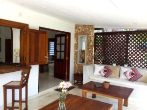 Inshallah Beach Cottage (1 Bedroom)