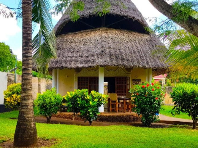 House Chale (1 Bedroom)