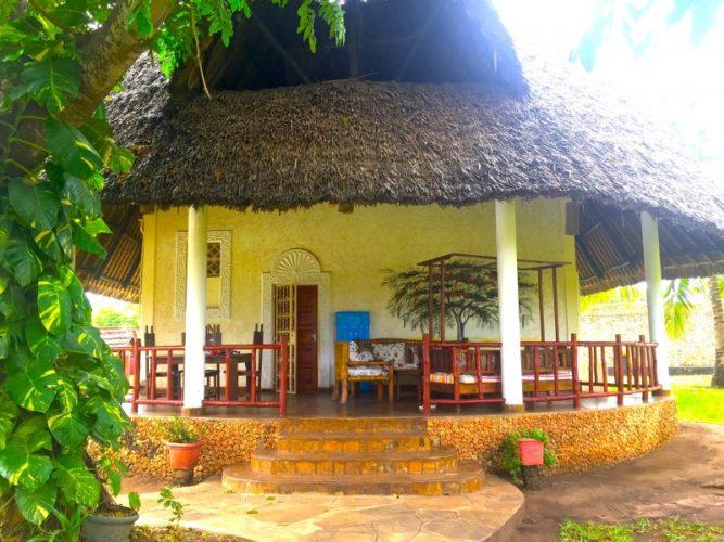 House Diani (2 Bedroom)