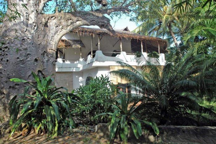 Baobab Villa (3 Bedroom)