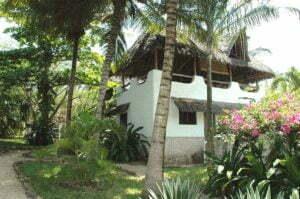 Twiga Cottage (1 Bedroom)