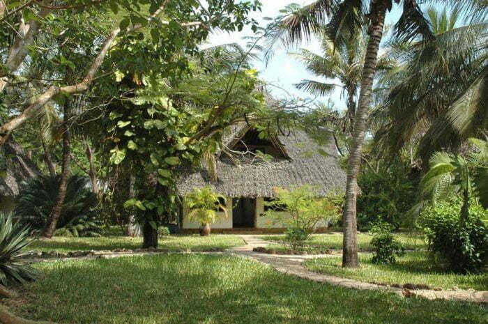 Mamba Cottage (1 Bedroom)