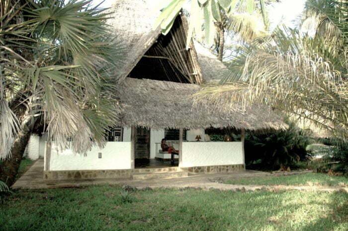 Tembo Cottage (1 Bedroom)