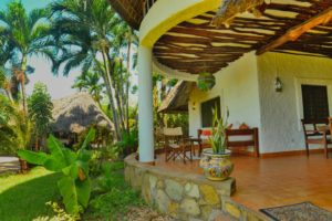 3 Bedroom Villa with Pool View