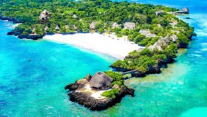 Chale Island Diani