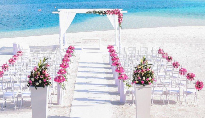 Best Wedding Destination in East Africa