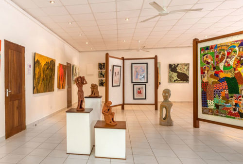 Diani-Beach-Art-Gallery