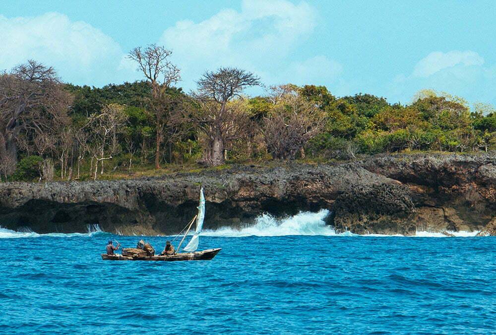 Diani Islands