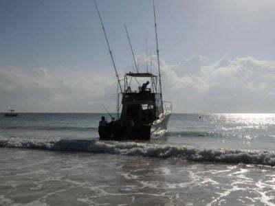 Photo of DEEP SEA FISHING 🎣 (DREAM CATCHER) – 6HRS