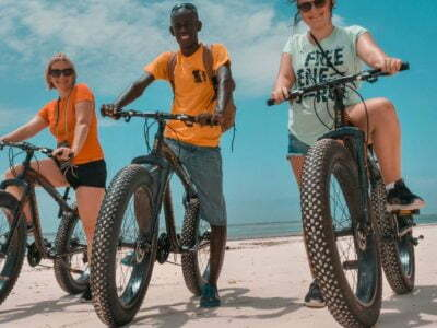 Photo of FAT BIKE BEACH 🌊 TOUR – 3HRS
