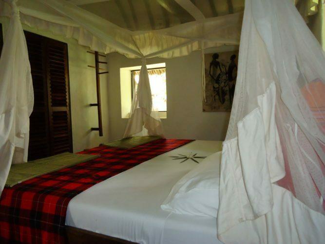 Magharibi Villa (3 Bedroom)