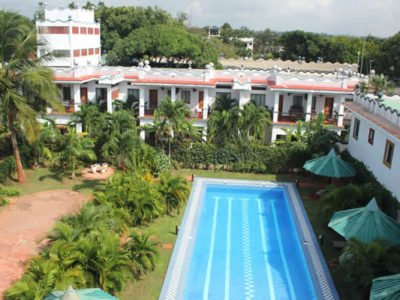 Photo of Mangro Hotel