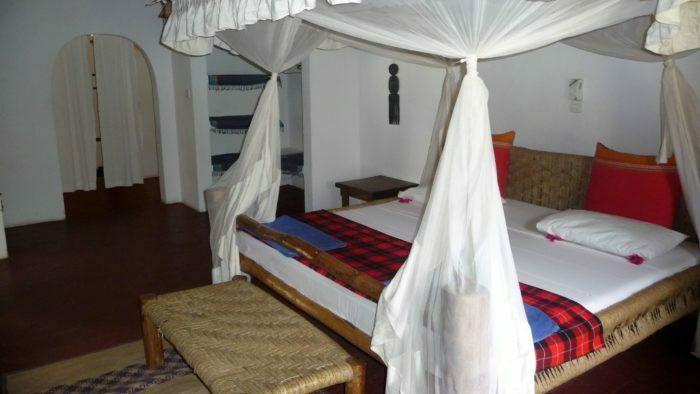 Mashariki Villa (3 Bedroom)